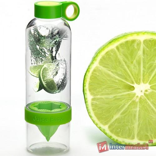 Соковыжималка для лимона с бутылкой 24878 МВ