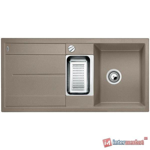 Кухонная мойка Blanco Metra 6 S - серый беж (517354)