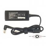 Блок питания для ноутбуков PowerPlant LG 220V, 12V 24W 2A (6.54.4)