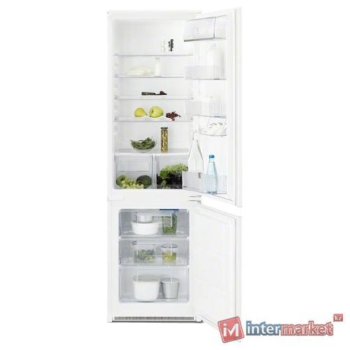 Холодильник Electrolux ENN 92801 BW