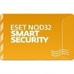 Антивирус ESET NOD32 Smart Security, продление лицензии на 1 год, на 3 ПК (NOD32-ESS-RN(KEY)-1-1)