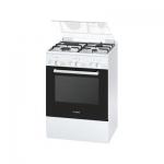 Кухонная плита Bosch HGD42D120Q White