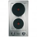 Электрическая варочная панель Hotpoint-Ariston DK 02 (IX)