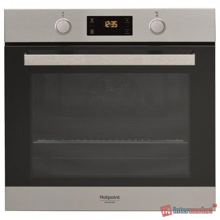 Духовой шкаф Hotpoint-Ariston-BI FA3 540 JH IX