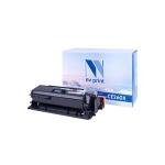 Картридж NVP совместимый HP CE260X Black для LaserJet Color CP4025n/CP4025dn/CP4525n/CP4525dn/CP4525
