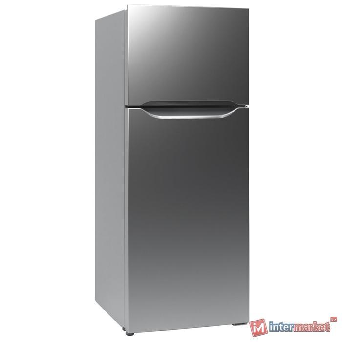 Холодильник Artel HD 360 FWEN (стальной)