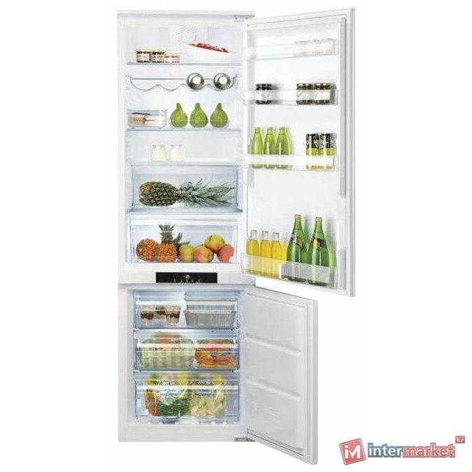 Встраиваемый холодильник Hotpoint-Ariston BCB 8020 AA F C O3