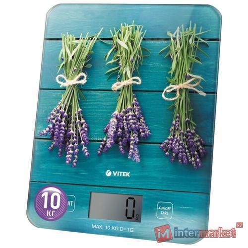 Кухонные весы VITEK VT 2415