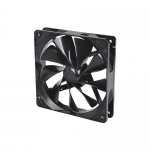 Кулер для кейса Thermaltake Pure 12 Fan, Чёрный