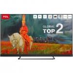 """Телевизор TCL 55"""" L55C8M LED UHD Android Black"""