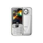 Телефон BQ BQ-2427 BOOM L, Silver