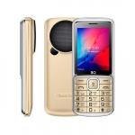 Мобильный телефон BQ-2810 BOOM XL Золотой /