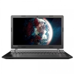 "Ноутбук Lenovo IdeaPad 100 15 (Intel Core i5 5200U 2200 MHz/15.6""/1366x768/4Gb/500Gb HDD/DVD-RW/NVIDIA GeForce 920M/Wi-Fi/DOS)"