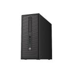 Комьютер HP Europe/ProDesk 600 G1/Tower/ (Core i7/4790/3,6 GHz/4 Gb/500 Gb/DVD+/-RW/Graphics/HD 4600/256 Mb/FreeDos)