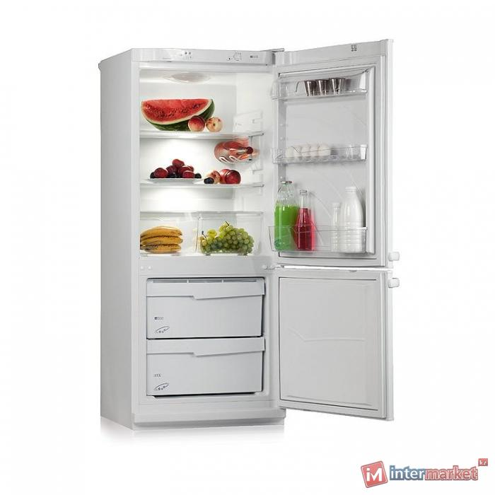 Холодильник Pozis Мир RK-101, рубиновый