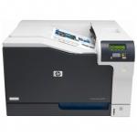 Цветной лазерный принтер HP Color LaserJet Professional CP5225n (CE711A)
