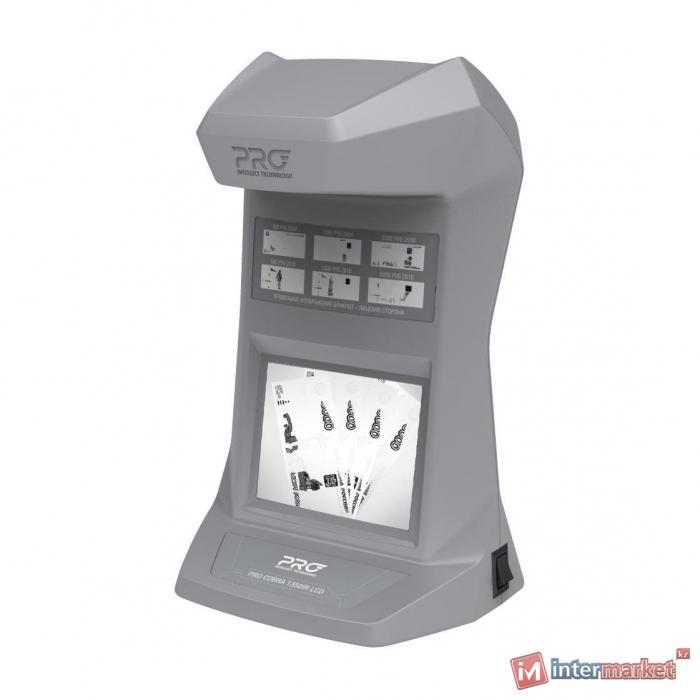Инфракрасный детектор валют (банкнот) PRO COBRA 1350 IR LCD