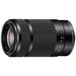 Объектив Sony 55-210mm f/4.5-6.3 E (SEL-55210B)