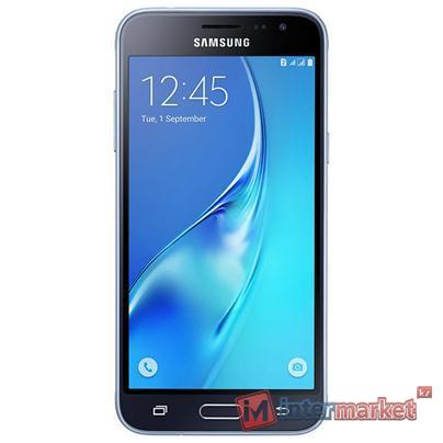 Cмартфон Samsung Galaxy J3 (2016) black