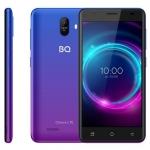 Смартфон BQ-5046L Choice LTE Ультрафиолет /
