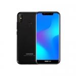 Смартфон DOOGEE X70 Black