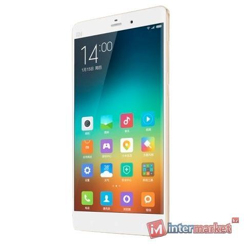 Смартфон Xiaomi Mi Note Pro, Gold-White