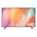 Телевизор SAMSUNG LED UE43AU7100UXCE UHD SMART