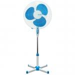 Вентилятор напольный Centek CT-5025 Blue