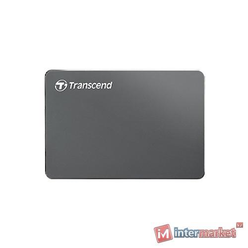 Жесткий диск Transcend TS1TSJ25C3N