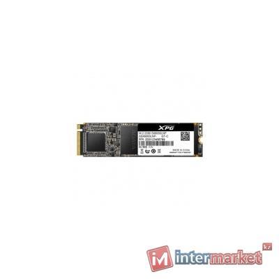 Жесткий диск SSD 128GB Adata XPG ASX6000LNP-128GT-C M.2